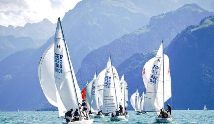Stora möjligheter till H-båtssegling 2020!