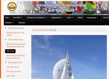 Det blir SM i Stenungsund