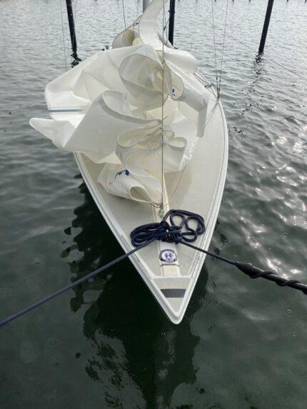 En berättelse om renovering av H-båt SWE302